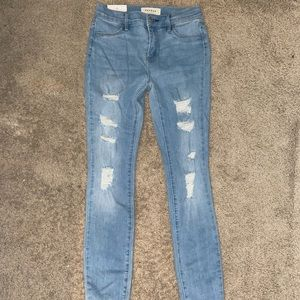 Brand new PacSun jeans
